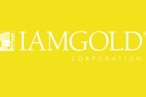 I Am Gold (IAG) Logo