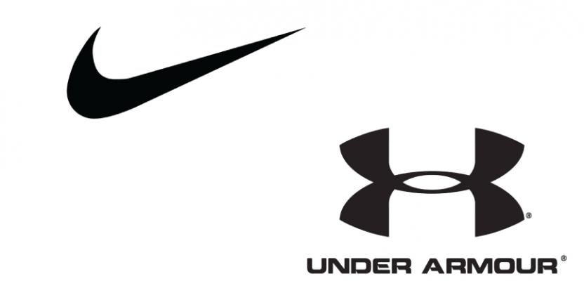 1/12/2017 – Under Armour (UAA) & Nike (NKE)