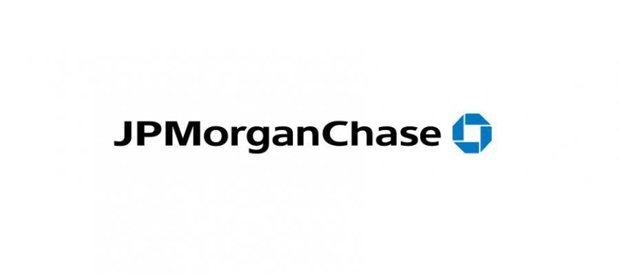 JP Morgan Chase (JPM) Logo