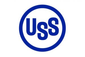 US Steel (X) Logo
