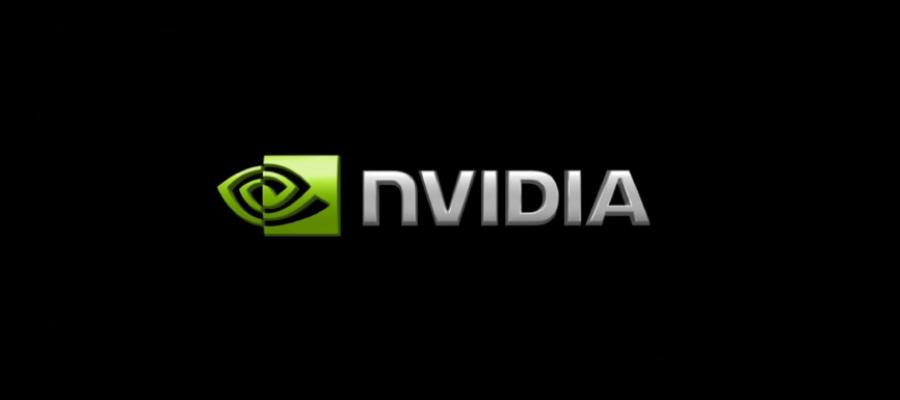 nVidia Corporation (NVDA) Logo