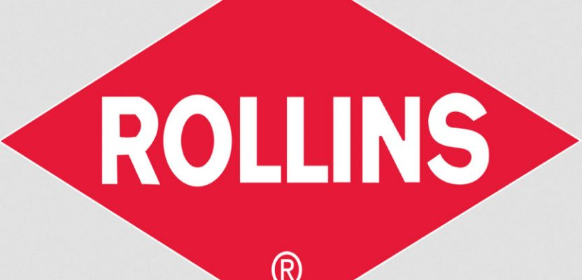 2/5/2017 – Rollins Inc. (ROL) Chart Analysis