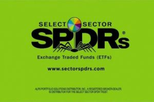 Financial Select Sector SPDR ETF (XLF) Logo