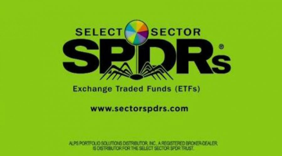 10/5/2018 – Financial Select Sector SPDR ETF (XLF)