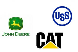 Quick Hits 3/2/2017 – Caterpillar, John Deere & US Steel (CAT, DE & X)