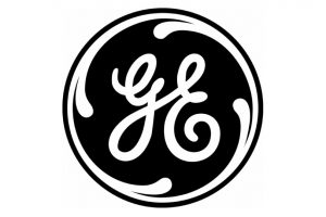General Electric (GE) Logo