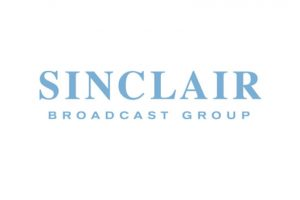 Sinclair Broadcast Group (SBGI) Logo