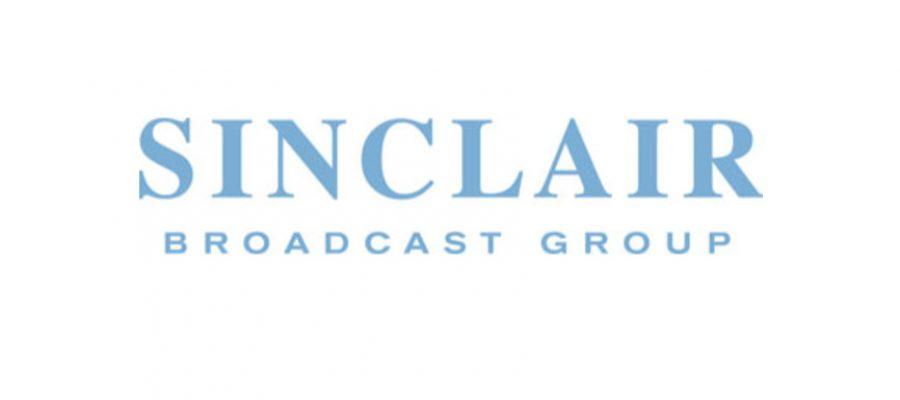 Sinclair Broadcast Group (SBGI) Logo