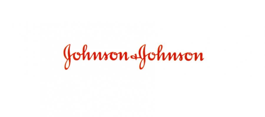 Johnson & Johnson (JNJ) Logo