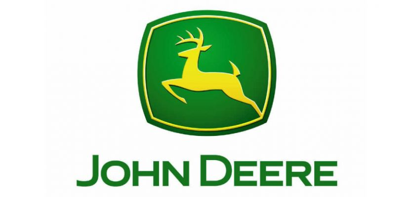 6/17/2017 – John Deere (DE) Stock Chart Breakout