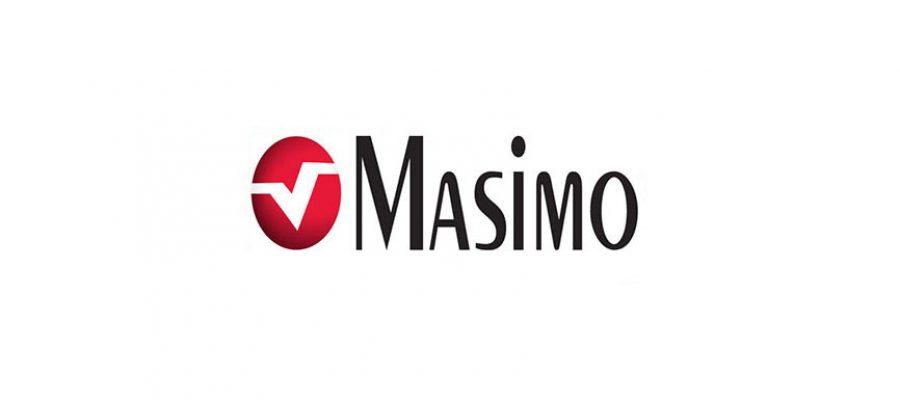 Masimo Corporation (MASI) Stock Logo