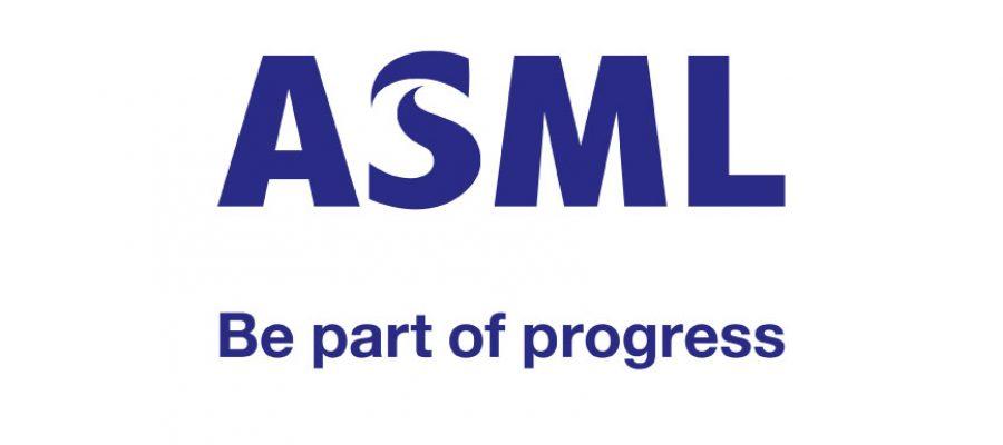 ASML Holdings (ASML) Logo