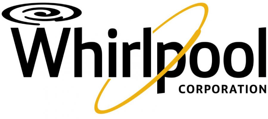 Whirlpool Corporation (WHR) Stock Logo